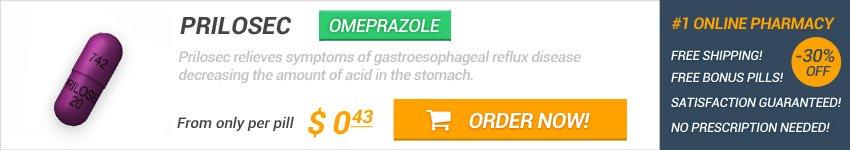 Omeprazole online